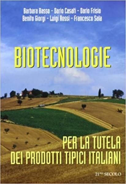 biotecnologie per la tutela dei prodotti tipici italiani