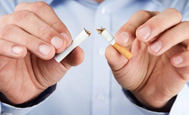 rischi da fumo ambientale